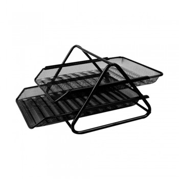Ding Li 2 Tier Letter Tray (DL62002)