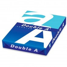Double A Paper 80gsm - A3 size - 1 ream - 500 sheets