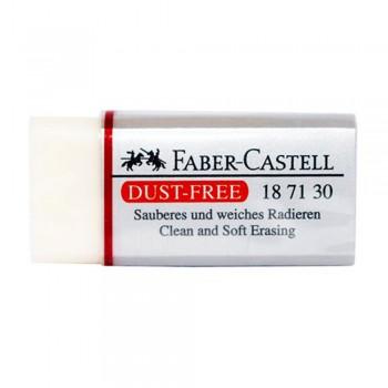 Faber-Castell Dust-Free Eraser (187130)