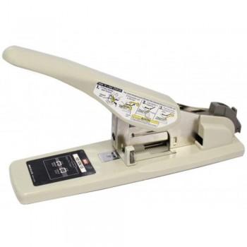 MAX HD-12N-13 Heavy Duty Manual Stapler - 110 sheets Capacity (Item No: B07-05) A1R2B237