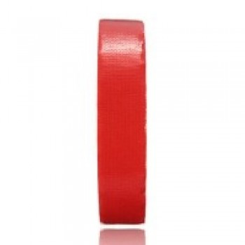 Binding Tape or Cloth Tape - 24mm, Red