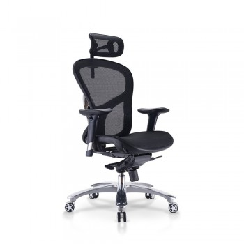 KSCQ9HB Q Series High Back Mesh Chair