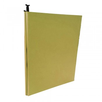 PVC Computer File A3 - Grey (Item No: C01-19GY) A1R5B14
