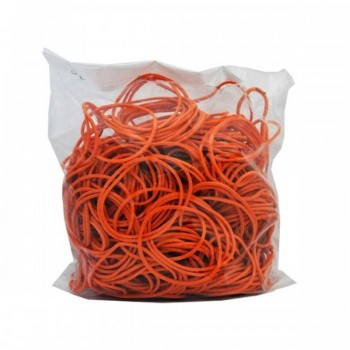 Rubber Band Brown OT-0009