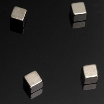 NAGA Super Strong Magnet Steel Cube (Item No: G14-07) A1R4B90