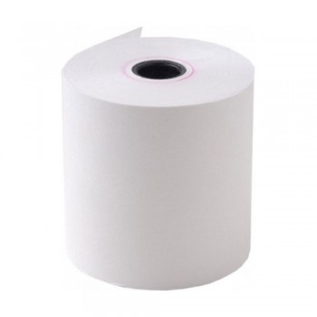 Receipt Printer Thermal 80x60x12mm1 Pack 10 roll (item :C01-41)