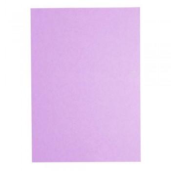 Light Colour A4 80gsm Paper - Purple