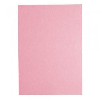 Light Colour A4 80gsm Paper - Rose
