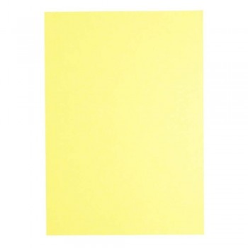 Light Colour A4 80gsm Paper - Yellow