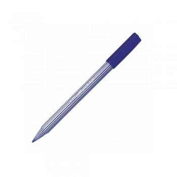 Pilot Ball Liner Marker Pen 0.8mm - Blue