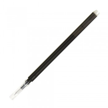 Pilot FriXion Ball Gel Ink Pen Refill - 0.7 mm - BLACK (Item No: A01-27 FXRF.7BK) A1R1B212