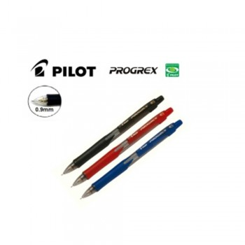 "Pilot ""PROGREX"" Mechanical Pencil H-129/0.9mm"