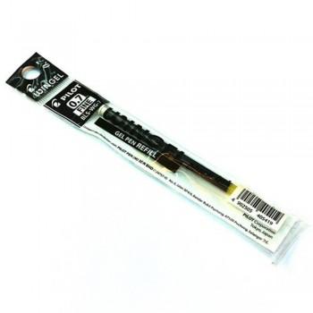 Pilot WINGEL Gel Ink Refill 0.7mm Black (Item No: A01-12 WGRF7BK) A1R1B4