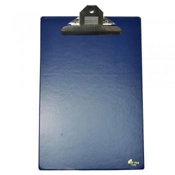 EMI 1496 Jumbo Clipboard F4 - Dark Blue
