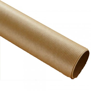 Kraft Brown Paper 50gsm-50pcs/roll
