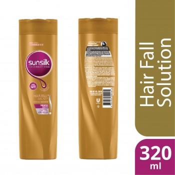 Sunsilk Shampoo 320ml Hair Fall Solution