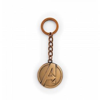 Avengers 3 Infinity War Series Keychain Logo