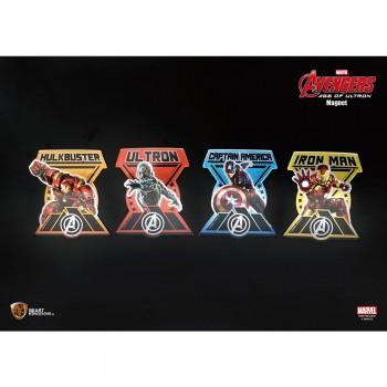 Avengers: Age of Ultron Magnet - Captain America