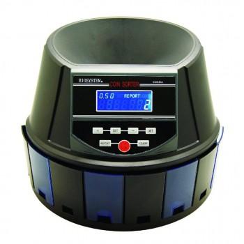 Biosystem Coin Counter CCS10A