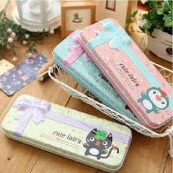 A-311 PENCIL CASE SET