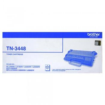 Brother TN-3448 Toner 8k
