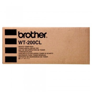 Brother WT-200CL Waste Toner Box