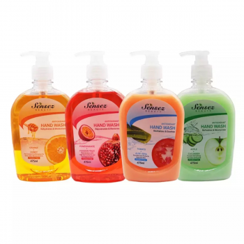 Liquid Hand Soap ( Assorted )