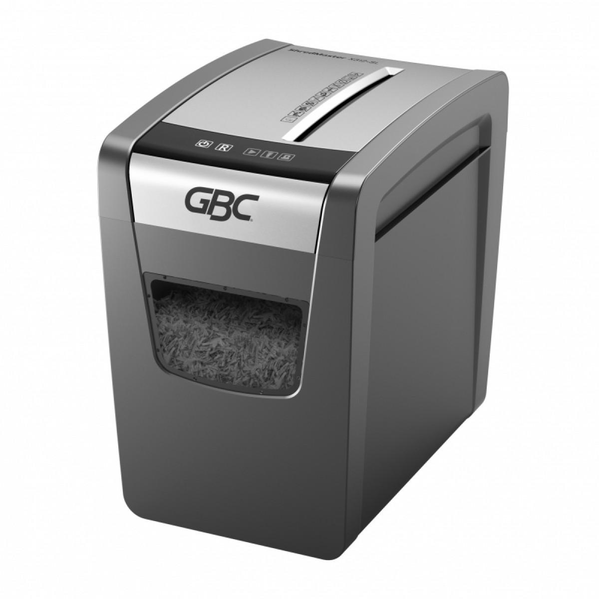 GBC X312-SL EXECUTIVE SHREDDER